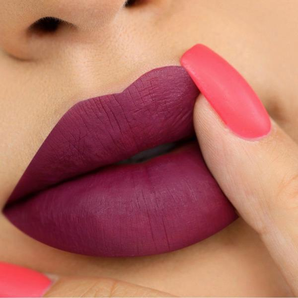 Sangria Splash Matte Lip Whip
