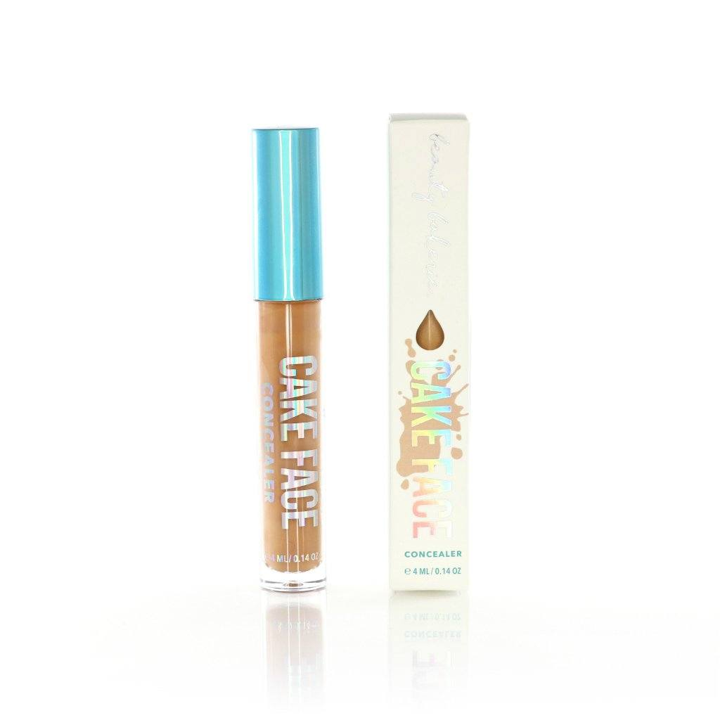 You're Brewtiful Concealer | Cake Face Concealer by Beauty Bakerie Cosmetics Brand