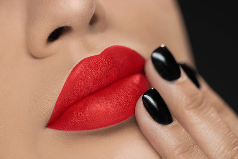 Bowl of Cherries Matte Lip Whip