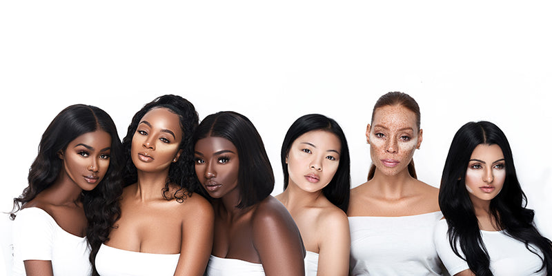 Almond (Chestnut) Flour Setting Powder
