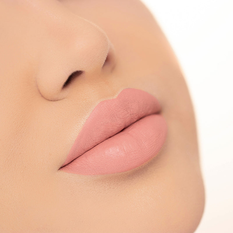 Honey Matte Lip Whip