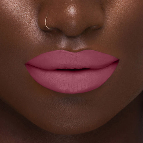 Syruptitious Matte Lip Whip