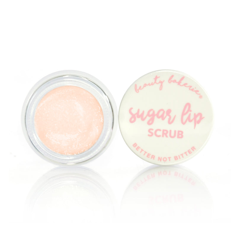 Sugar Lip Scrub - Maple Syrup