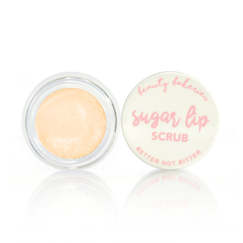 Sugar Lip Scrub - Peach