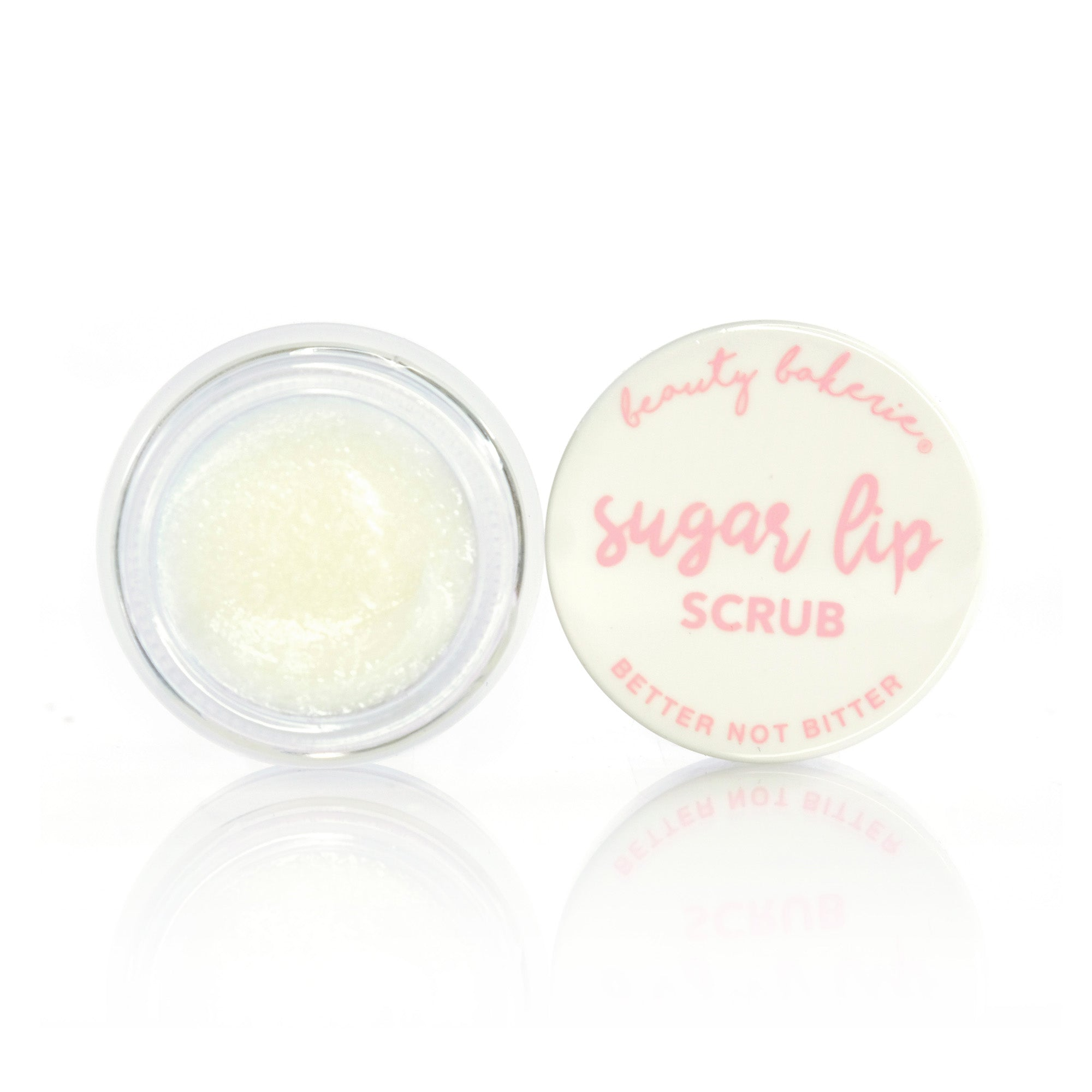 Sugar Lip Scrub - Peppermint