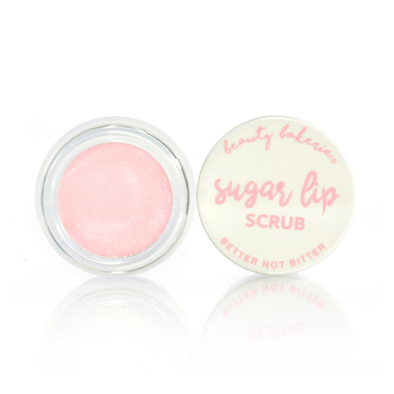 Sugar Lip Scrub - Strawberry