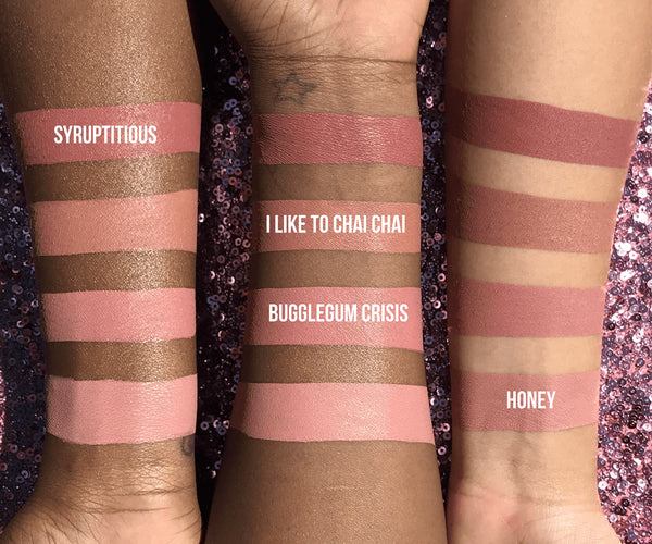 All or Muffin Lip Kit 1