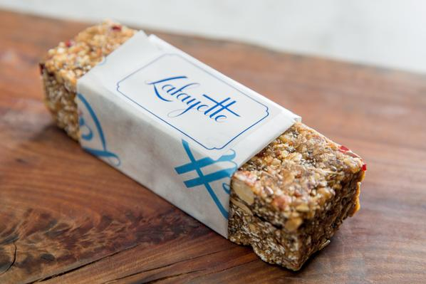 Housemade Granola Bar