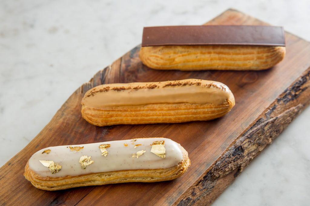 Éclairs - Box of 3