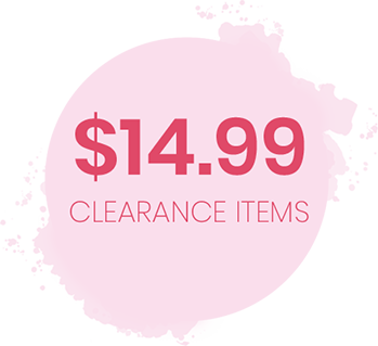 14.99 Clearance Sale!