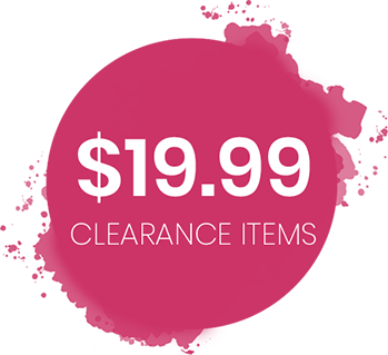 19.99 Clearance Sale!