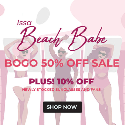Issa Beach Babe Sale!