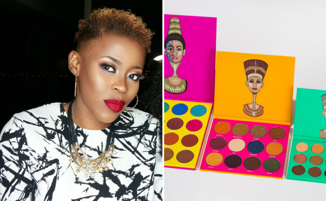 Black Owned Beauty Brand: Juvia's Place