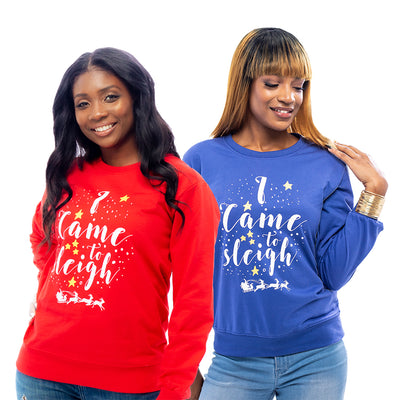 BOGO Holiday Sweaters!
