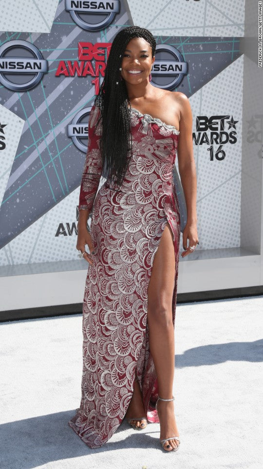 BET Awards 2016 Gabrielle Union