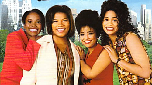 Squad Goals: Living Single