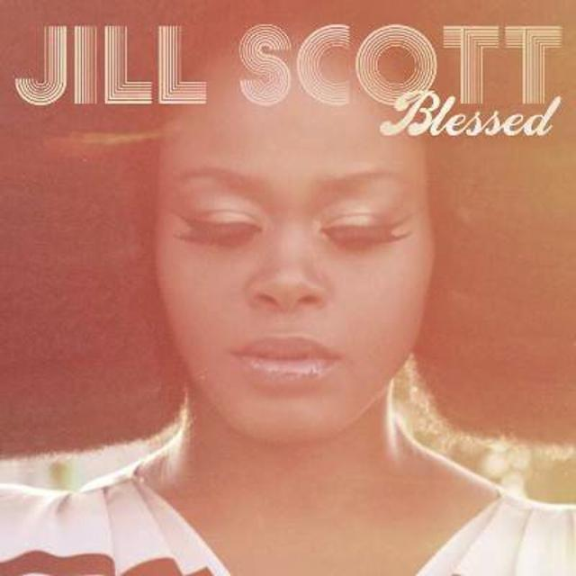 Blessed by Jill Scott