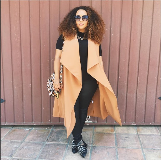 Instagram Fashion Bloggers: GabiFresh