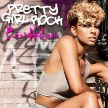 Uplifting Songs: Pretty Girl Rock by Keri Hilson
