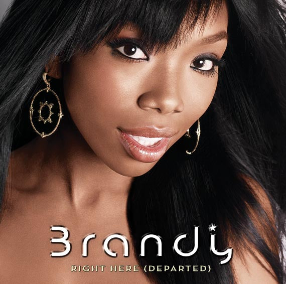 Uplifting Songs: Right Here (Departed) by Brandy