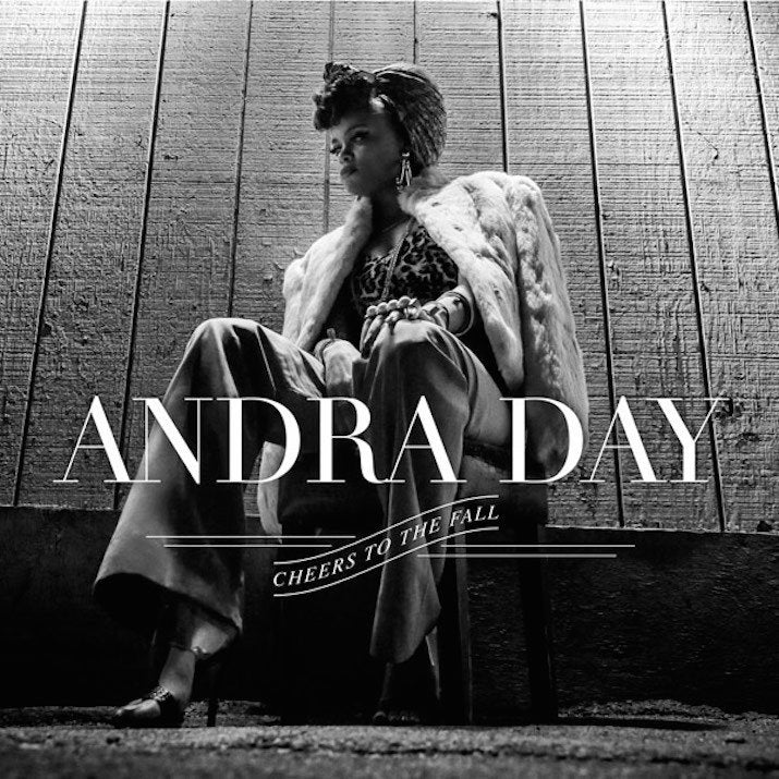 Uplifiting Songs: Rise Up by Andra Day