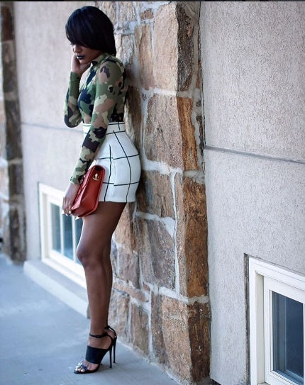 Instagram Fashion Bloggers: TheDaileigh