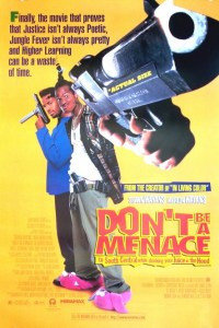20 Years in Film: Don't Be a Menace