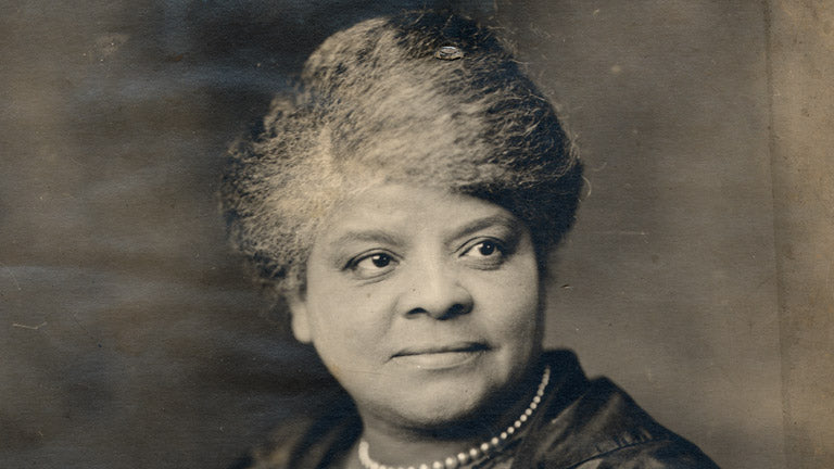 Women's Equality Day: Ida B. Wells