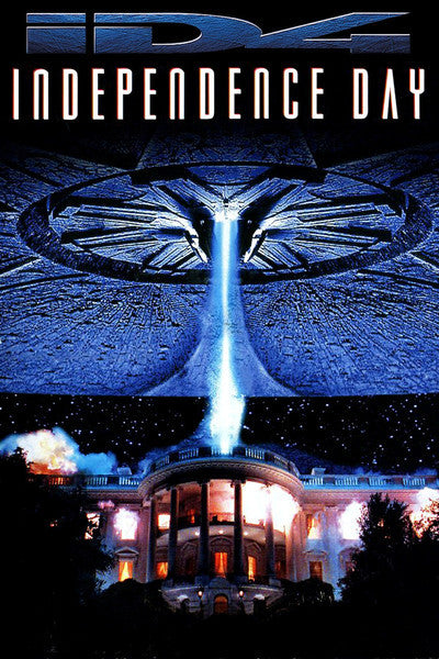 20 Years in Film: Independence Day