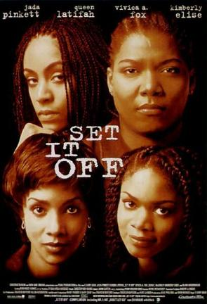 20 Years in Film: Set It Off