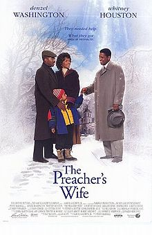20 Years in Film: The Preacher's Wife