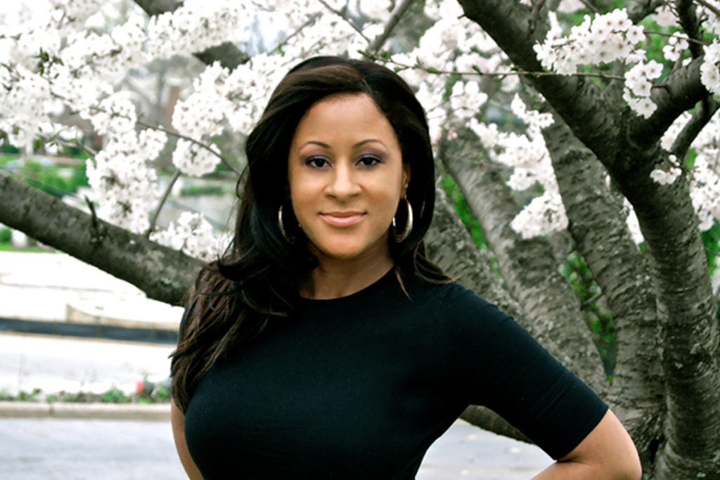 Black Women CEO's: Angela Benton