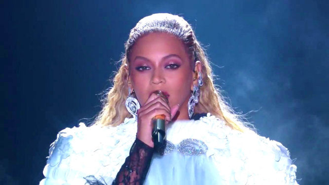 Weekly Wrap-Up: Beyonce VMA Performance