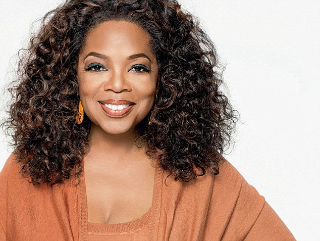 Black Women CEO's: Oprah Winfrey