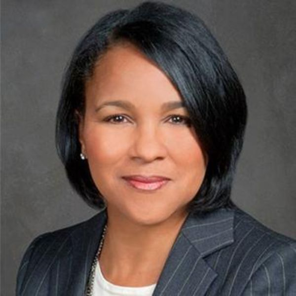Black Women CEO's: Rosalind Brewer