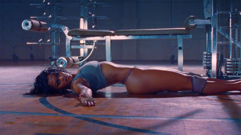 Weekly Wrap-Up: Teyana Taylor