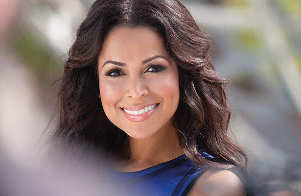 Black Women CEO's: Tracey Edmonds