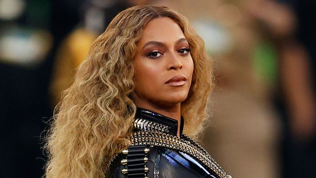 Celebrities We're Thankful For: Beyonce