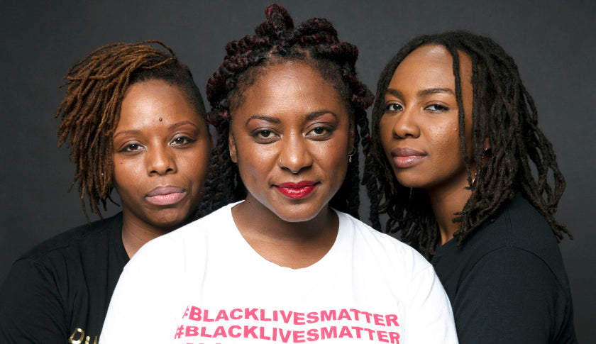 Women of the Year: Black Lives Matter Founders