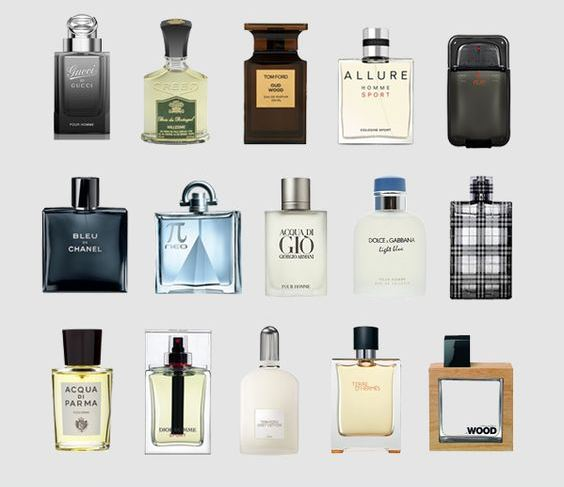 Holiday Gift Guide for Him: Cologne Subscription