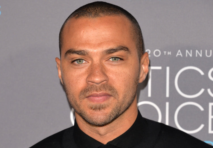 Celebrities We're Thankful For: Jesse Williams