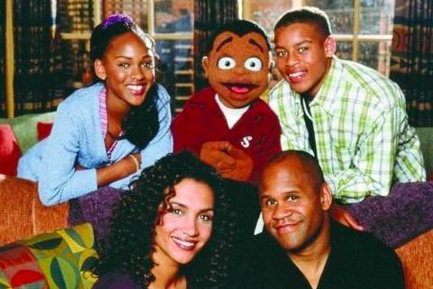 Classic 90s Kid Shows: My Cousin Skeeter