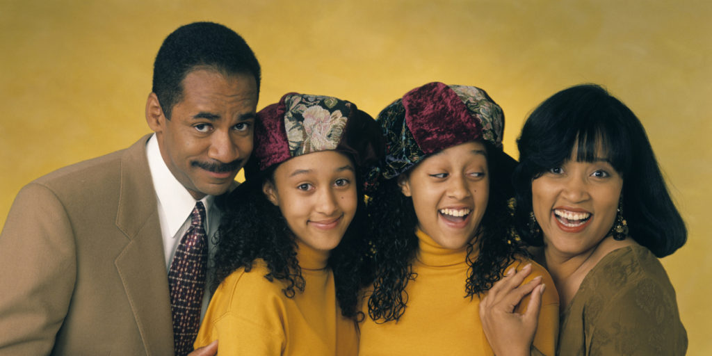 Classic 90s Kid Shows: Sister Sister