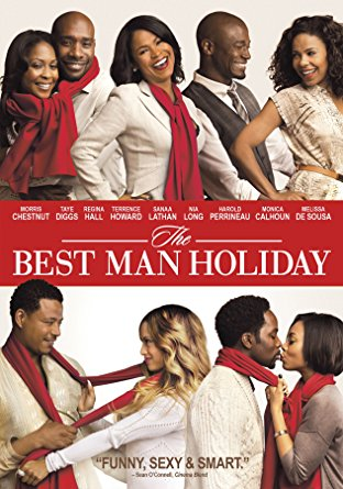 Black Holiday Movies: The Best Man Holiday
