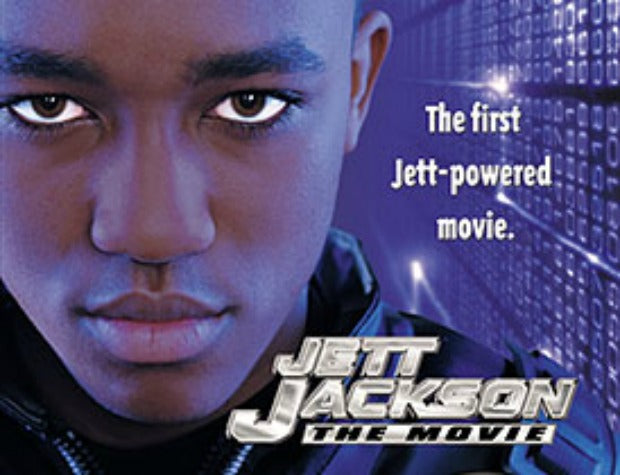 Classic 90s TV Shows: The Famous Jett Jackson