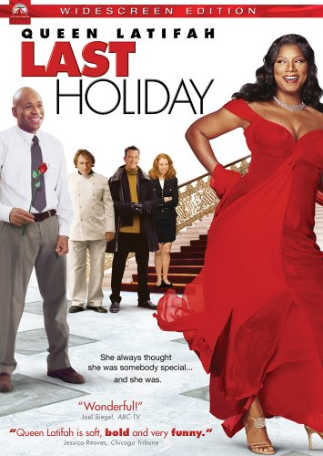 Black Holiday Movies: The Last Holiday