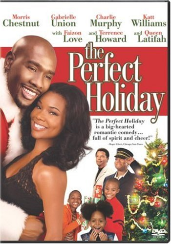 Black Holiday Movies: The Perfect Holiday