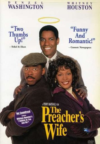 Black Holiday Movies: The Preacher's Wife