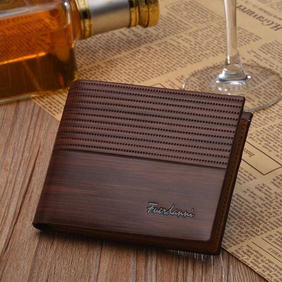 Holiday Gift Guide for Him: Wallet