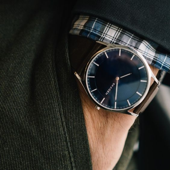 Holiday Gift Guide for Him: Watch